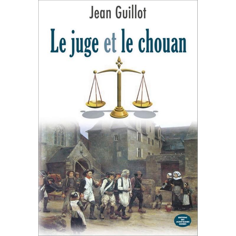 Quelques ouvrages sur la chouannerie en Morbihan Jugech10