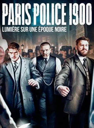 [série] Paris police 1900 Parisp11