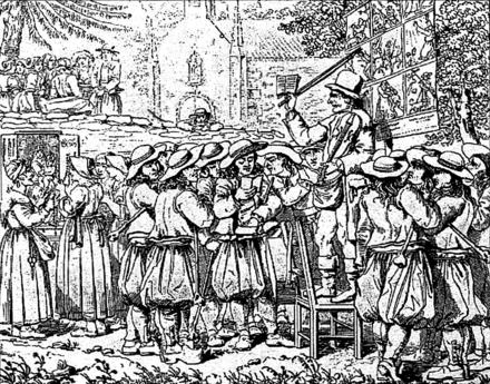 Quiberon, sa côte, ses chouans, ses bastons - Page 26 Perrin10