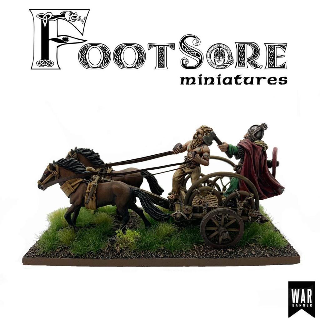 Un chariot Picte Pict-c10