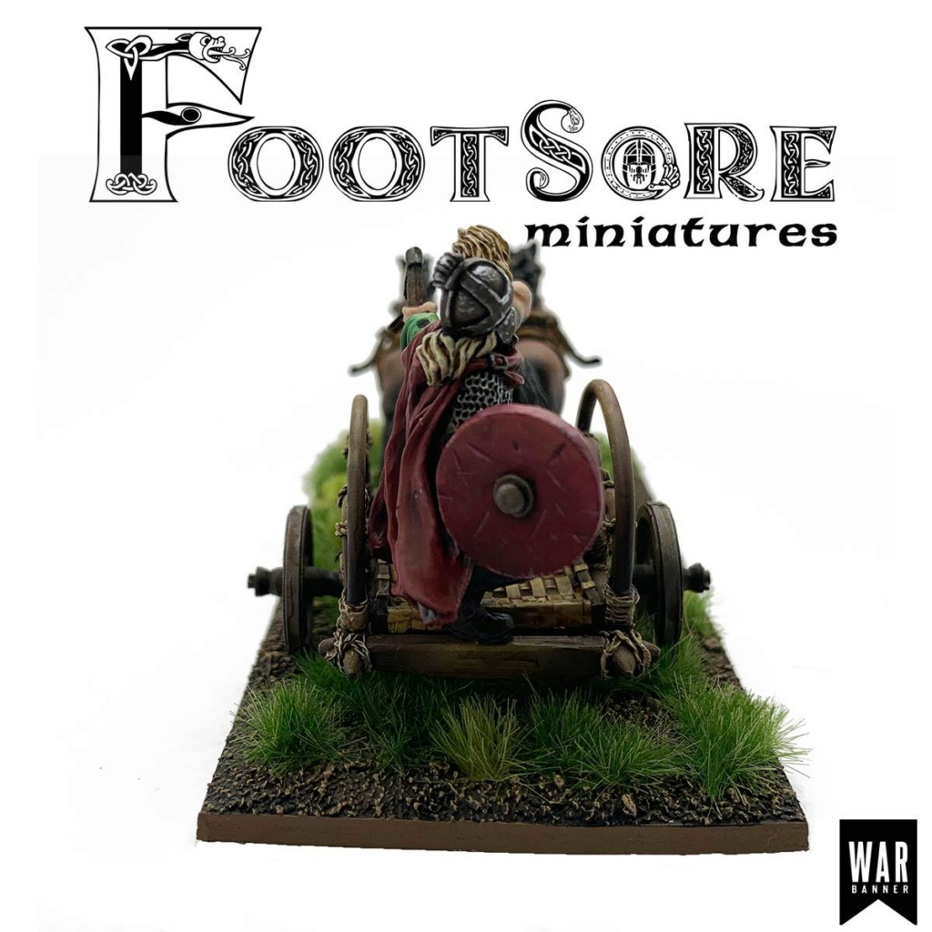 Un chariot Picte Pict-c13