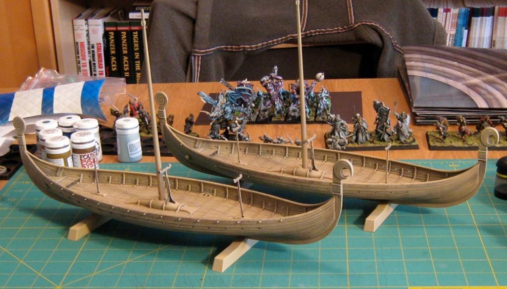 Des navires saxons Revell11