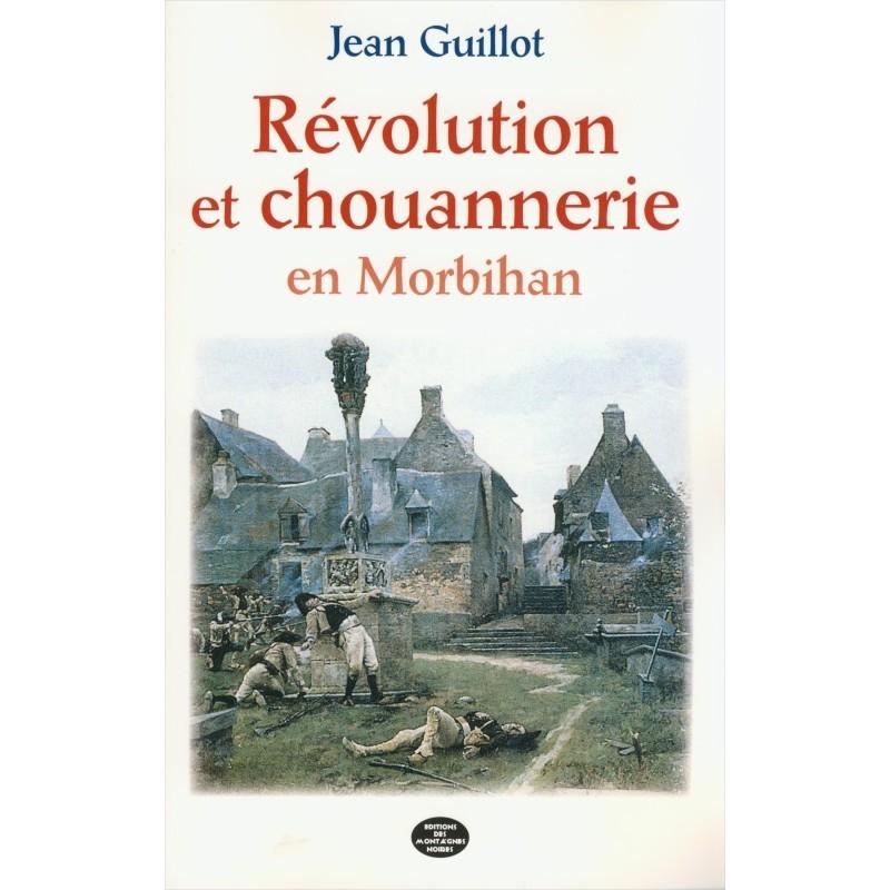 Quelques ouvrages sur la chouannerie en Morbihan Revolu11