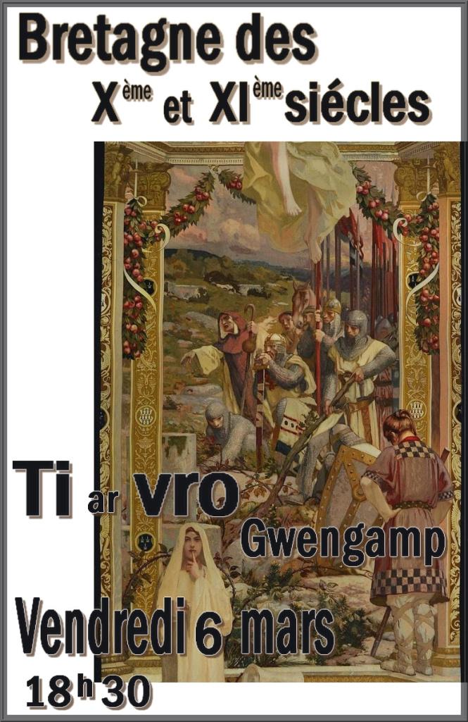 Club Histoire - Ti ar Vro Gwengamp Tav-gw10