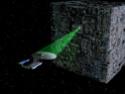 Cube Borg 1/5000 fullscratch 30-qwh10