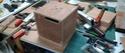 Cube Borg 1/5000 fullscratch Cube0110