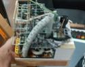 Cube Borg 1/5000 fullscratch Cube0310