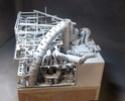 Cube Borg 1/5000 fullscratch Cube0410