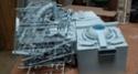 Cube Borg 1/5000 fullscratch Cube0411
