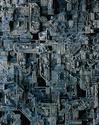 Cube Borg 1/5000 fullscratch Cubere10