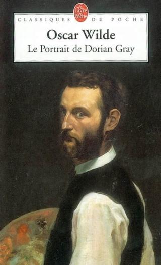 Le portrait de Dorian Gray 42450610