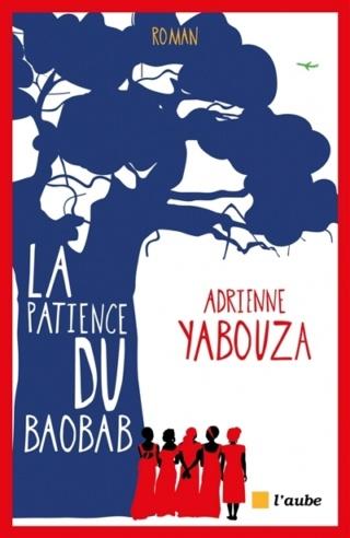 La patience du baobab Couv2410