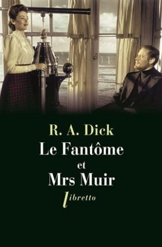 Le Fantôme et Mrs Muir Couv2412