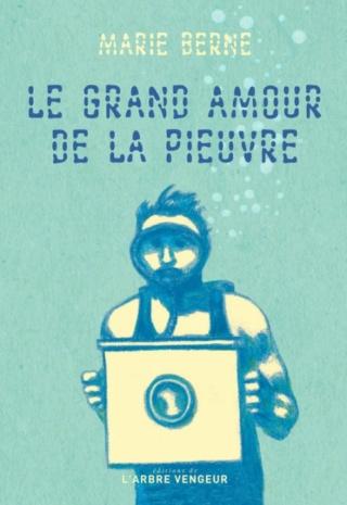 Le Grand amour de la pieuvre Couv4211
