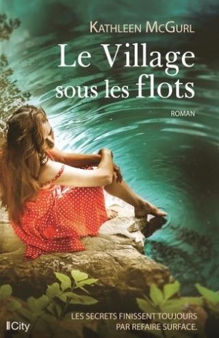 Le Village sous les flots Couv6810
