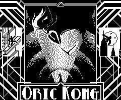 Conversion de oric kong en C Titles10