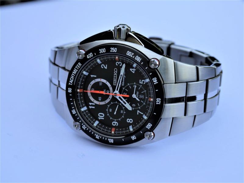 [Baisse de prix][Vends] Seiko Sportura Chronographe Quartz P1080411