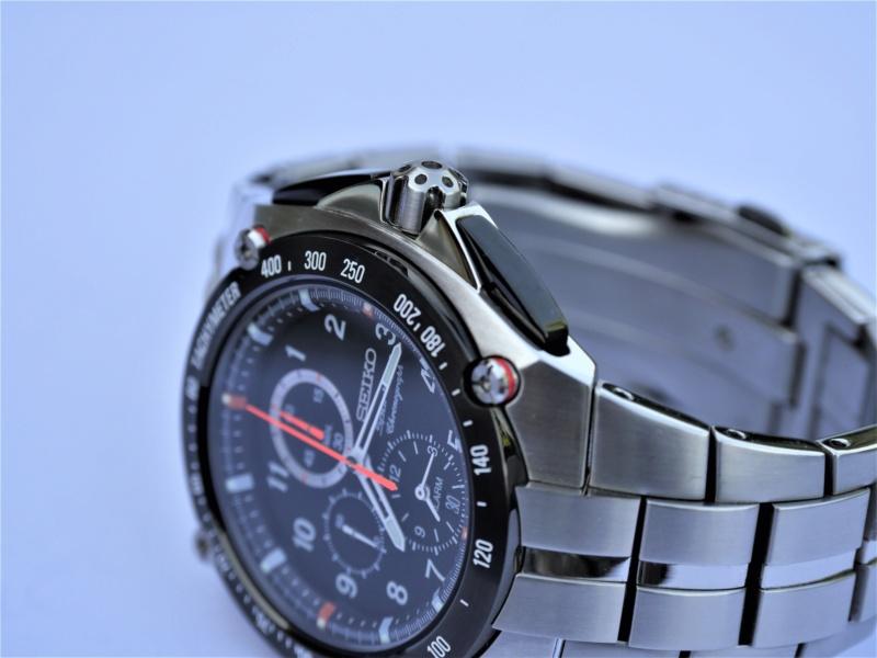 [Baisse de prix][Vends] Seiko Sportura Chronographe Quartz P1080412