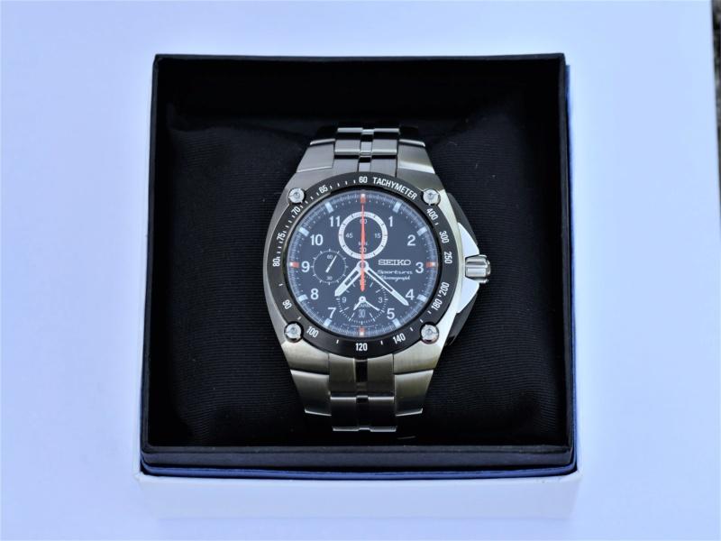 [Baisse de prix][Vends] Seiko Sportura Chronographe Quartz P1080418