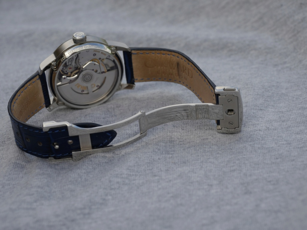 ward - [Vends] Christopher Ward C9 5 Day P1090211