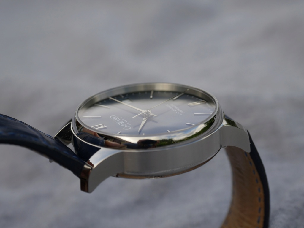 ward - [Vends] Christopher Ward C9 5 Day P1090214