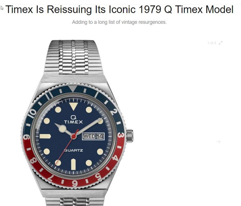 Q-TIMEX 1979 Q-time10
