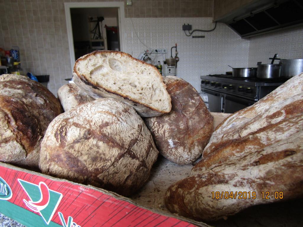 mon pain au levain , Img_0136