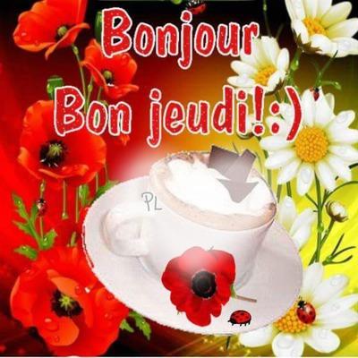 Bonjour...bonne journée...bonsoir...bonne nuit.... - Page 5 24941810