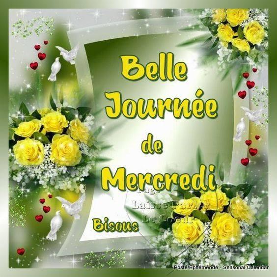Bonjour...bonne journée...bonsoir...bonne nuit.... - Page 12 999910