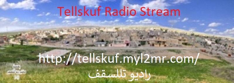 Radio  Tellskuf  Forum - منتدى راديو تللسقف