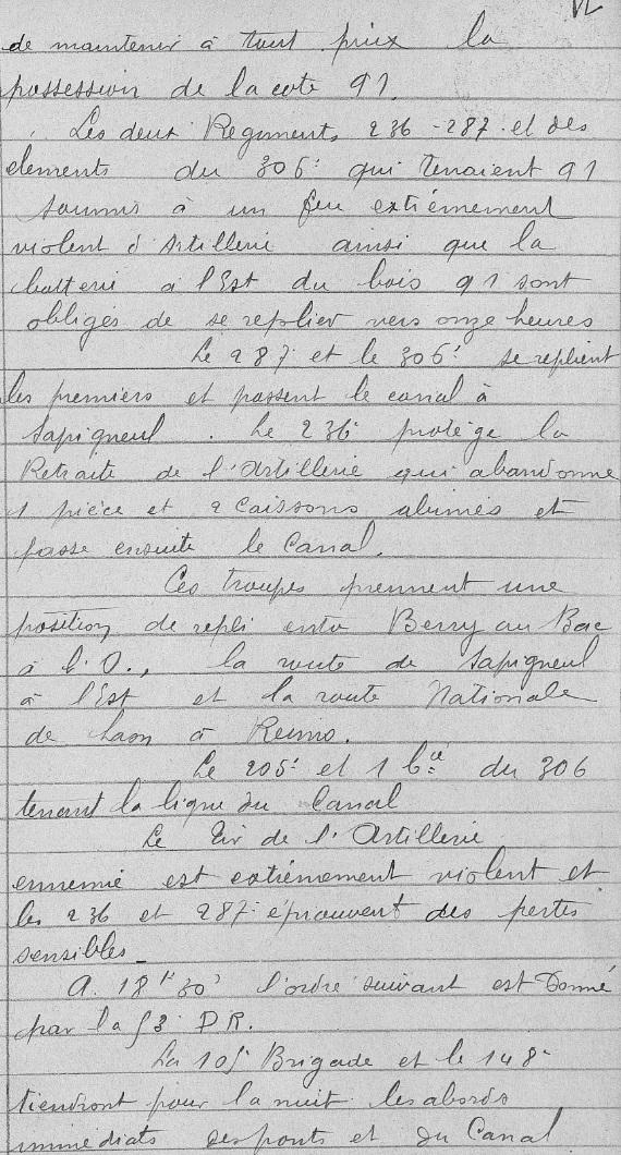 Lieutenant BILLOT Camille Félix Guillaume (+14/07/1914) 105eb_13