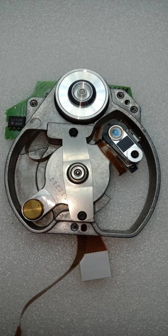 NOS Philips CDM3 laser mechanism Whatsa12