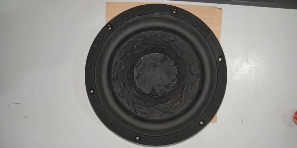 NOS ProAc Response 3.8, 2.5 Bass Driver Whatsa13
