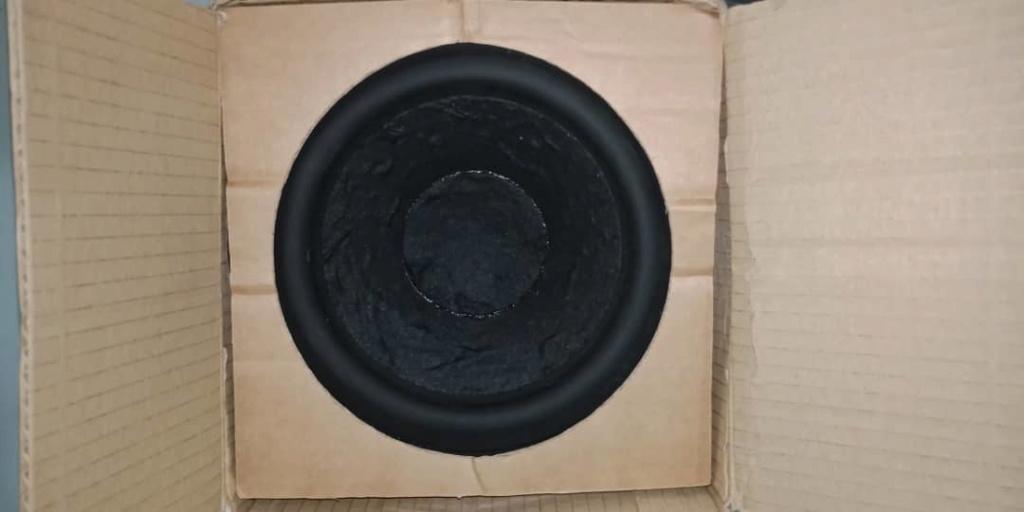 NOS ProAc Response 3.8, 2.5 Bass Driver Whatsa15