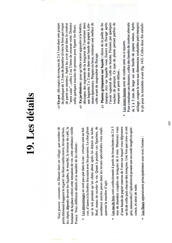 Les maisons en carton de G. Fafournoux - Page 3 Page_110