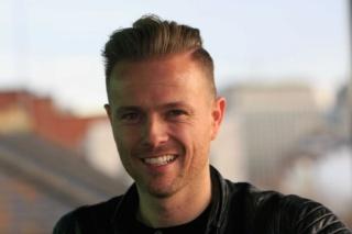 El presentador de 2FM Nicky Byrne elude los rumores de la reunión de Westlife 0_cc-n11
