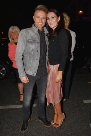 Nicky Byrne y Georgina Ahern asisten a la Dancing With The Stars 2019 Wrap Party 0_nick10