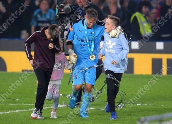 [Fotos] Nicky Byrne en Soccer Aid 2019 10310620