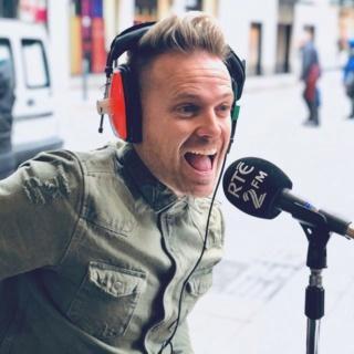 Nicky Byrne anuncia oficialmente que se retira de 2FM 52736511