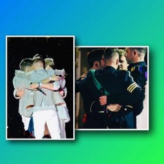 Nicky Byrne comparte una imagen del último concierto de Westlife en Croke Park 61984311
