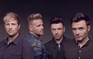Fans de Westlife sospechan de nuevo video musical como Nicky Byrne revela que la banda estaba en Los Ángeles Domboc10