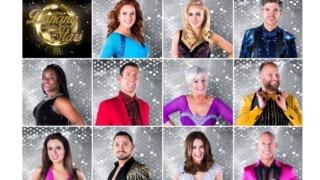 ¡La espera ha terminado ya que la alineación completa para la tercera temporada de Dancing with the Stars ha sido revelada! Dwtsco10
