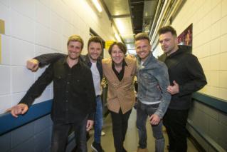 Westlife abre la puerta a la colaboración con Spice Girls Ii_wes16