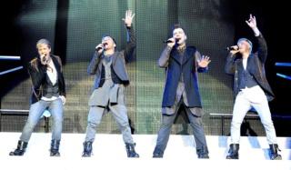 Westlife hará su regreso con un concierto masivo de Croke Park a principios del verano de 2019. Nintch11
