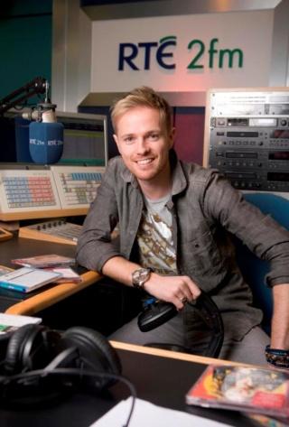 RTE 2FM dice que la estación sobrevivirá a la gira de reunión de Westlife  Nintch13