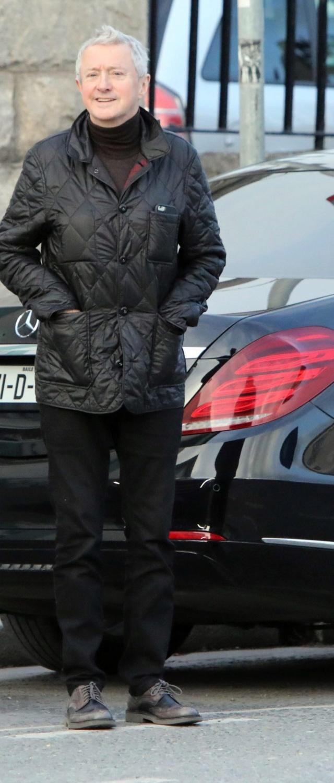 Westlife saliendo de grabar su segundo video musical Nintch21