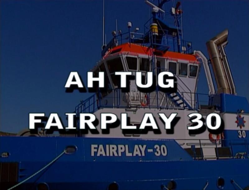 FAIRPLAY 30 - 1/50 - de la Totof Compagnie 2018-121