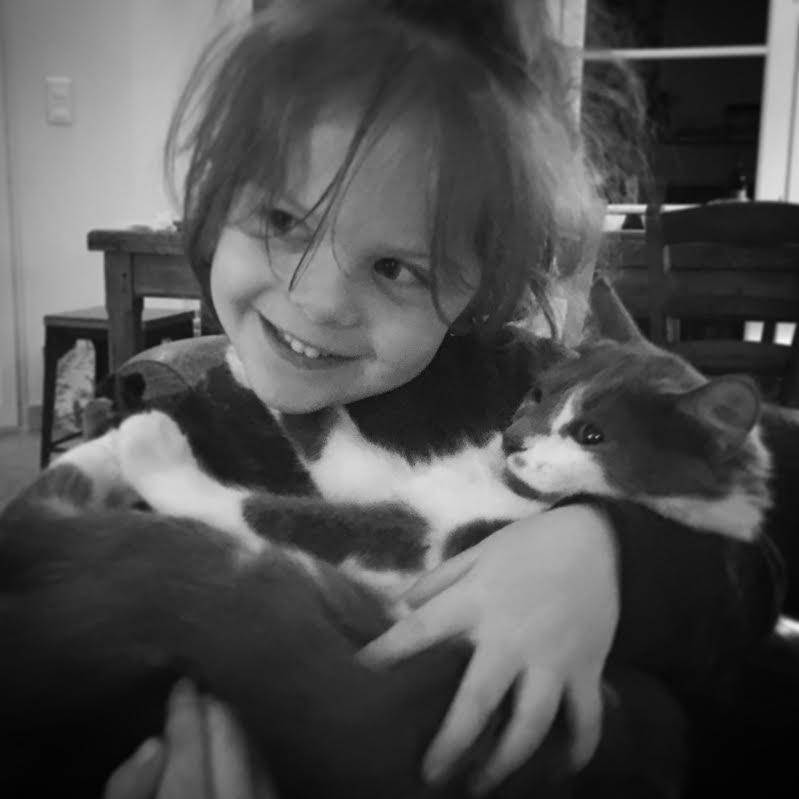 CHAMALLOW (Gaston) et CHATOUILLE (Kitty) 75db4110