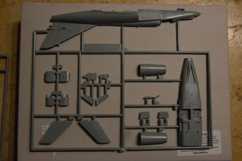 ACADEMY - Super Etendard - 1/72 00512