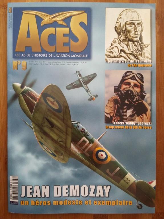 Aces Magazine #09 20181210